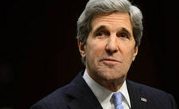 Kerry and Heads of European Foreign Ministries to hold meeting on Syria and Libya