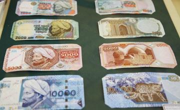 В Астане открылась фондовая выставка «Тенге - символ независимости Казахстана»