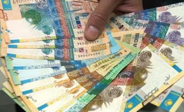 В ЗКО средняя месячная зарплата составила более 90 тысяч тенге
