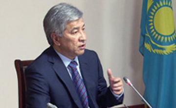 Аким Астаны отметил в Послании Президента РК новое видение судьбы каждого казахстанца