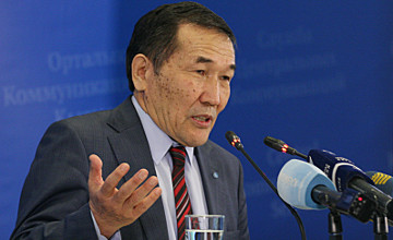Kazakhstan slated to start production of spacecrafts in 2015