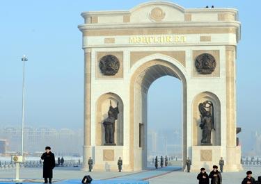 ДЕНЬ НЕЗАВИСИМОСТИ: 22 года назад в созвездии наций мира зажглась новая звезда - Республика Казахстан