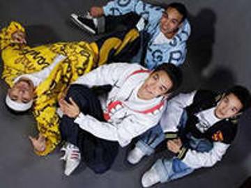 Казахстанская группа «Ринго» выступила в Турции в финале первого музыкального конкурса «Тюрковидение»