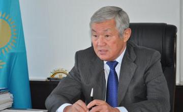 Восточный Казахстан и соседний Китай реализуют несколько совместных взаимовыгодных проектов, дающих серьезный импульс для развития экономики - аким ВКО Бердыбек Сапарбаев