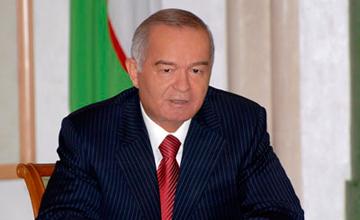 Президент Узбекистана считает необходимым укреплять дружеские отношения с соседними государствами