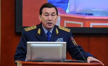 2.5 thousand CCTV cameras to be installed in Astana in preparation for EXPO 2017