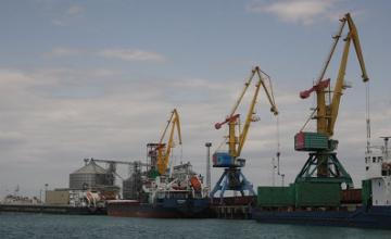 Инфраструктурные проекты Мангыстау усилят транзитно-экспортный потенциал РК в западном направлении
