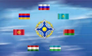 CSTO is preparing for massive influx of Afghan refugees
