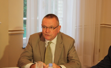 Belgian politician lauds Kazakhstan's decision to use nuclear energy for peaceful purposes