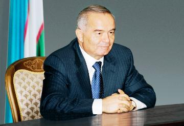 Президент Узбекистана подвел в Кабмине итоги 2013 года и определил задачи на 2014 год