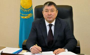 New Vice Minister of Regional Development named