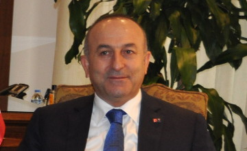 Turkey actively supports foreign policy initiatives of Kazakhstan implemented under the leadership of Nursultan Nazarbayev - TR Minister for EU Affairs