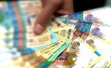 В «Эмбамунайгаз» повышенные зарплаты получат 5548 сотрудников