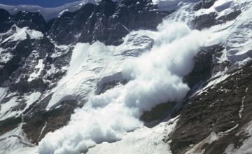 Avalanche kills man in Almaty region