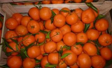 АҚШ-та қабығы аршылған мандарин сатуға шығарылған күні саудадан алынып тасталды