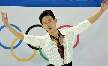 Sochi 2014: Kazakh figure skating team shares 6th place in medal standings with Germany and Italy
