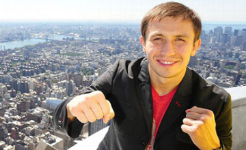 GGG ranks among top five world's undefeated boxers