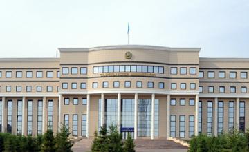 哈萨克斯坦年底前将在埃萨俄比亚开设使馆