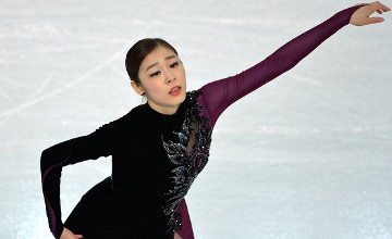 Sotnikova: My free skate was better than Kim's