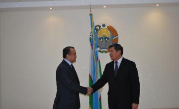 Казахстанская дипломатия создала многофункциональную систему взаимоотношений со всеми государствами - посол РК в Узбекистане
