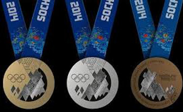 CIS athletes won 42 medals at Sochi Olympics