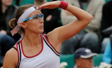 Shvedova and Garrigues win Brasil Tennis Cup doubles final