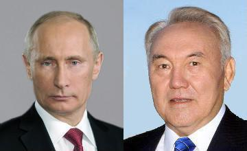Kazakhstan understands Russia's stance on protection of  the rights of national minorities in Ukraine - Nazarbayev