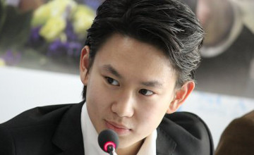 Denis Ten to miss world figure skating championships in Japan