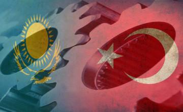 Түркияның танымал «Шамрок» компаниясы Қазақстанның «Оңтүстік» АЭА-ға инвестицияға құюға дайын
