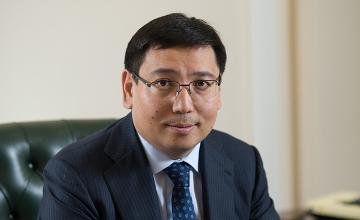 Катар вложит в совместный с Казахстаном инвестфонд $100 млн - Е. Досаев