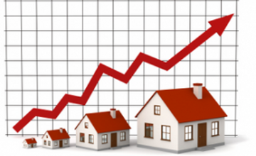 Повышение цен на жилье отмечалось в Казахстане в марте