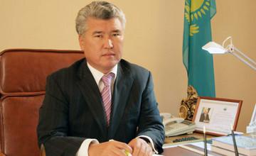 ҚР Мәдениет министрі қызметіне Арыстанбек Мұхамедиұлы тағайындалды