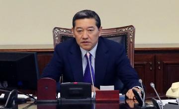 Парламент в срочном порядке рассмотрит законопроекты по вопросам разрешительной системы