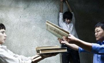 Казахстанский фильм «Уроки гармонии» выходит на французские экраны