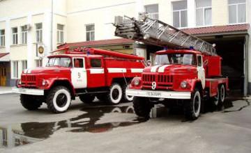 Казахстану для полной защиты от пожаров требуется 177 депо