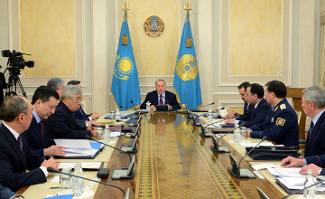 Security Council meeting discuss situation in Ukraine