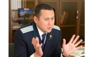 Алматыдағы әлеуметтік бейімдеу орталығы тек «жатақхана» мен «асхананың» қызметін атқарып отыр - прокурор