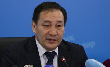 Озвучены темы очередной сессии АНК с участием Президента РК