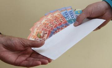 Глава филиала «КазТрансГаз Аймак» в ВКО обвиняется в получении взятки