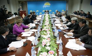 Аким Акмолинской области намерен поставить антикоррупционный дозор при госорганах