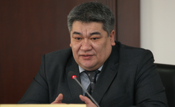 В Казахстане в статусе беженцев проживает 121 семья