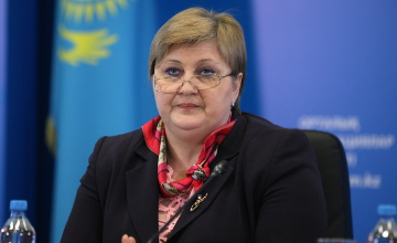Площадку ООН посвятили казахстанской модели межэтнической толерантности