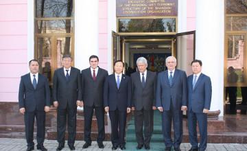 Руководители спецслужб государств ШОС согласовали меры обеспечения безопасности после вывода войск из Афганистана