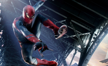Новый фильм о Человеке-пауке выйдет в прокат на казахском языке