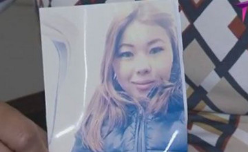 Kazakh girl, 20, may be jailed in China