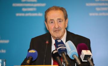 Глава FISU: Казахстан проведет самую лучшую Универсиаду