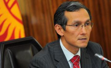 Қырғызстан премьер-министрі ЕАЭО-ға қосылу бойынша жұмыс кеңесін өткізді