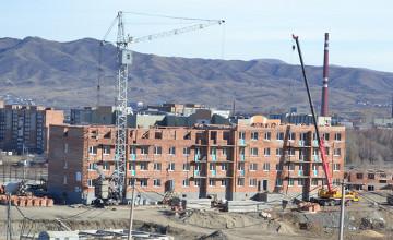 Повысить темпы жилищного строительства в ВКО позволит упрощение административных процедур