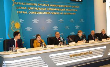 Акмолинские поляки поднимают имидж Казахстана в Европе