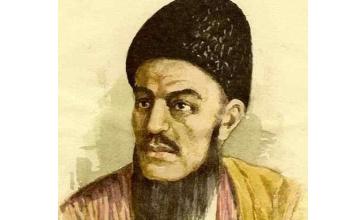В Казахстане будут переизданы стихи туркменского поэта-мыслителя Махтумкули (ФОТО и ВИДЕО)